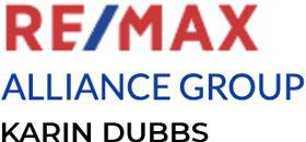 REMAX Alliance Group Karin Dubbs