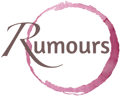 Rumors logo