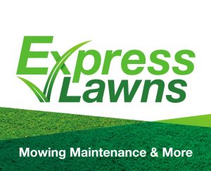 Website of Express Lawns and Trees