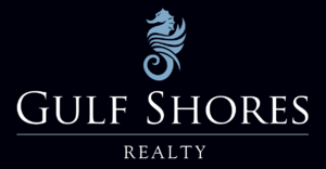 Website of Gulf Shores Realty