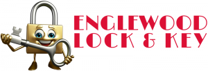 Website of Englewood Lock and Key
