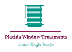 Website of Placida Window Treatments