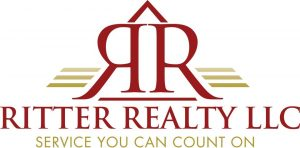 Website of Ritter Realty LLC