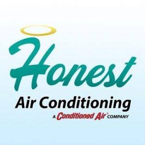Website of Honest Air