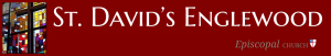 Website of St. David's Episocopal Church-Englewood