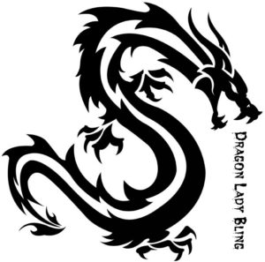 Website of Dragon Lady Bling