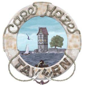 Website of Cape Haze Tavern