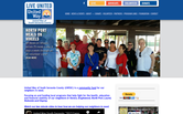 Website of United Way South Sarasota County