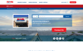 Website of RE/MAX Palm Realty