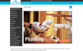 Website of Gulf Coast Hardware / Barnichol Hardware