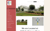 Website of Englewood Christian Church
