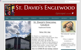 Website of St. David's Episcopal Church