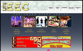 Website of Englewood Event Center