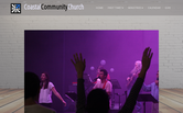 Website of Coastal Community Church