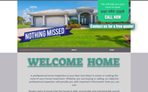Website of Nothing Missed Home Inspections LLC