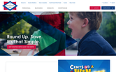 Website of Centennial Mortgage