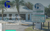 Website of Total Dentistry-Dr. Lawrence Hale