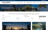Website of ERA Advantage Realty, Inc.