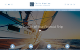 Website of Chris Murtha Accounting & Tax Services