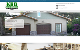 Website of K. R. Brobst Builder