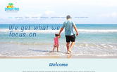 Website of Lemon Bay Mental Wellness Center