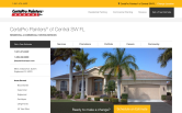 Website of Certa Pro Painters of Central SW Florida
