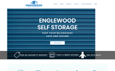 Website of Englewood Self Storage