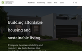 Website of DK Consultants of Florida LLC