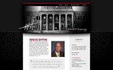 Website of Michael P. Haymans Attorney at Law, PA