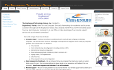 Website of The Englewood Technology Group