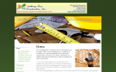 Website of Anthony Fiore Construction, Inc.