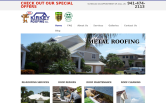 Wonderful Website Of Kirkey Roofing Inc.