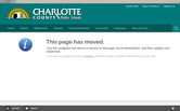 Website of Charlotte County Public Schools
