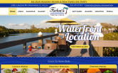 Website of Farlow's on the Water