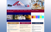 Website of CDBIA: Charlotte Desoto Building Industry Association