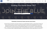 Website of Coldwell Banker Sunstar Realty, Inc. Broker