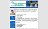 Website of Lemonde Valuation Services of SW Florida, Inc.