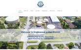 Website of Englewood Water District