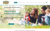 Website of Key Agency, Inc. - Insurance