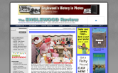 Website of Englewood Review