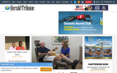 Website of Herald-Tribune Media Group