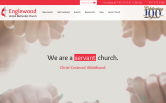 Website of Englewood United Methodist Church