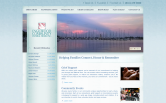 Website of Englewood Community Funeral Home
