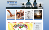 Website of Charlotte Behavioral Health Care