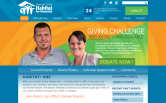 Website of Charlotte County Habitat for Humanity