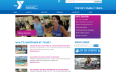 Website of Englewood Family YMCA