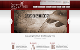 Website of Englewood Incubation Center, Inc.