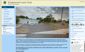Website of Englewood Lions Club