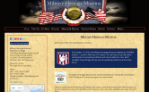 Website of Military Heritage Museum