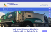 Website of Englewood Environmental
